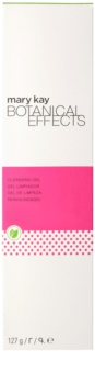 Mary Kay Botanical Effects čistilni gel za vse tipe kože