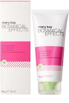 Mary Kay Botanical Effects hydratačný gel pre všetky typy pleti