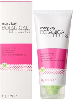 Mary Kay Botanical Effects Moisturizing Gel for All Skin Types