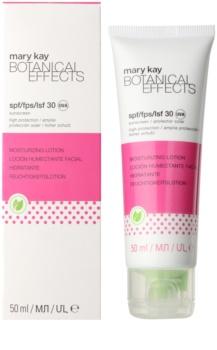 Mary Kay Botanical Effects Moisturizing and Protective Fluid SPF 30