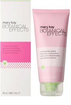 Mary Kay Botanical Effects exfoliante energizante para todo tipo de pieles