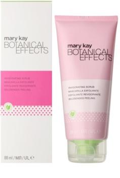 Mary Kay Botanical Effects peeling energizujący do wszystkich rodzajów skóry