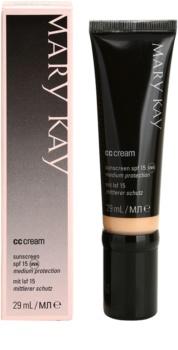 Mary Kay CC Cream crema CC SPF 15