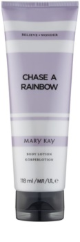 Mary Kay Chase a Rainbow leite corporal para mulheres 118 ml