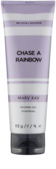 Mary Kay Chase a Rainbow gel de ducha para mujer 113 g