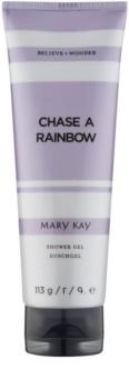 Mary Kay Chase a Rainbow sprchový gél pre ženy 113 g