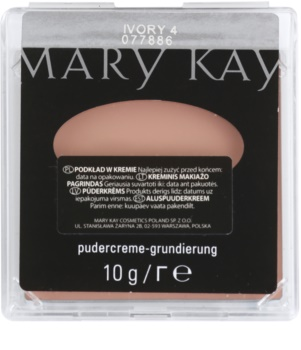 Mary Kay Creme To Powder компактна тональна крем-пудра