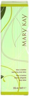 Mary Kay Lotus & Bamboo tělové mléko