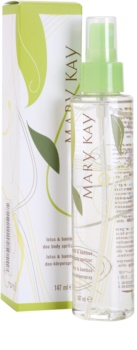 Mary Kay Lotus & Bamboo spray corporal