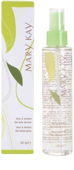Mary Kay Lotus & Bamboo Body Spray