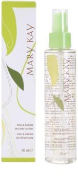 Mary Kay Lotus & Bamboo spray pentru corp