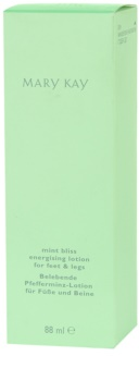 Mary Kay Mint Bliss Foot Cream