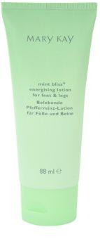 Mary Kay Mint Bliss Foot Cream