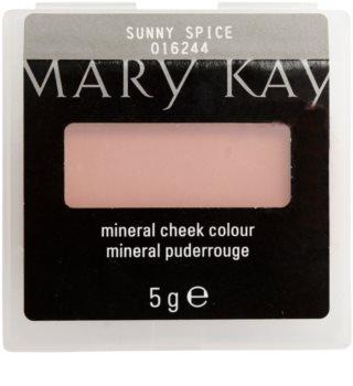 Mary Kay Mineral Cheek Colour blush