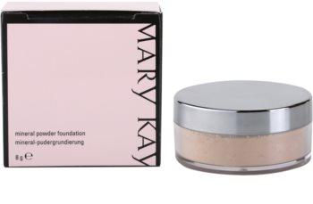 Mary Kay Mineral Powder Foundation puder mineralny