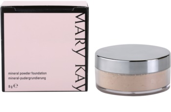 Mary Kay Mineral Powder Foundation pudra pentru make up cu minerale