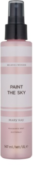 Mary Kay Paint The Sky spray do ciała dla kobiet 147 ml