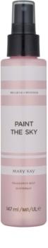 Mary Kay Paint The Sky tělový sprej pro ženy 147 ml