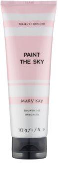 Mary Kay Paint The Sky Τζελ για ντους για γυναίκες 113 γρ