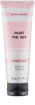 Mary Kay Paint The Sky sprchový gel pro ženy 113 g