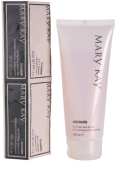 Mary Kay Satin Body Shower Gel