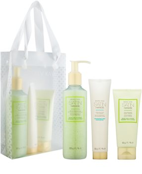 Mary Kay Satin Hands Cosmetic Set II.
