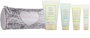 Mary Kay Satin Hands Cosmetic Set IV.