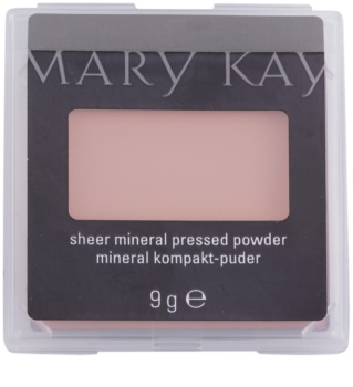 Mary Kay Sheer Mineral pudr