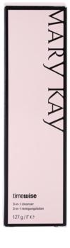 Mary Kay TimeWise creme de limpeza para pele normal a seca