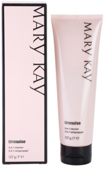 Mary Kay TimeWise Cleansing Cream for Oily and Combiantion Skin