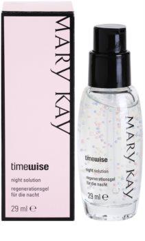 Mary Kay TimeWise cuidado de noite para pele seca e oleosa