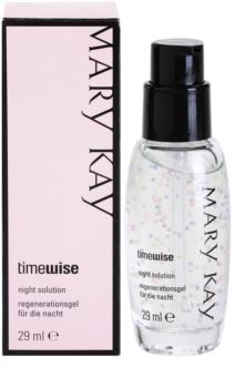 Mary Kay TimeWise nočná starostlivosť pre suchú až mastnú pleť