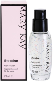 Mary Kay TimeWise pielęgnacja na noc do suchej i mieszanej
