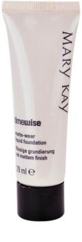 Mary Kay TimeWise Matte-Wear mattító make-up kombinált és zsíros bőrre