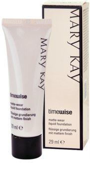 Mary Kay TimeWise Matte-Wear maquillaje matificante para pieles grasas y mixtas