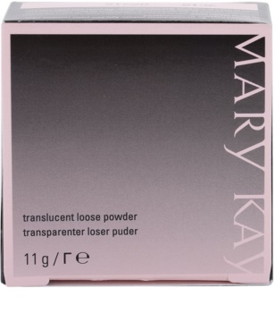 Mary Kay Translucent Loose Powder Transparante Poeder
