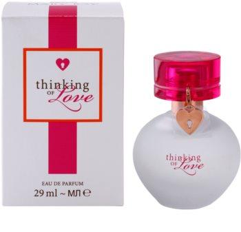 Mary Kay Thinking of Love Eau de Parfum para mulheres 29 ml