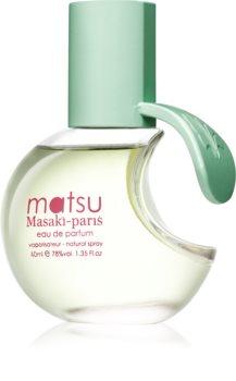 Masaki Matsushima Matsu parfumovaná voda pre ženy 40 ml