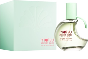 Masaki Matsushima Matsu eau de parfum pentru femei 80 ml