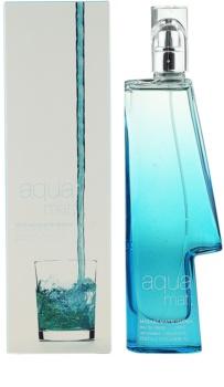 Masaki Matsushima Aqua Mat; Homme туалетна вода для чоловіків 80 мл