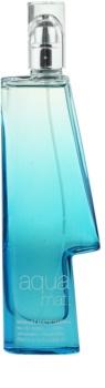 Masaki Matsushima Aqua Mat; Homme eau de toilette per uomo 80 ml
