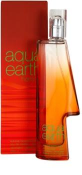 Masaki Matsushima Aqua Earth Homme eau de toilette per uomo 80 ml