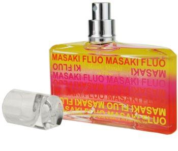 Masaki Matsushima Fluo eau de parfum nőknek 80 ml