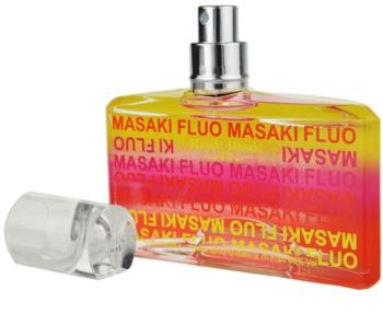 Masaki Matsushima Fluo eau de parfum pentru femei 80 ml