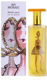 Masaki Matsushima Art Mosaic eau de parfum para mulheres 80 ml