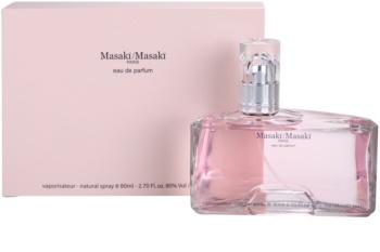 Masaki Matsushima Masaki/Masaki eau de parfum nőknek 80 ml