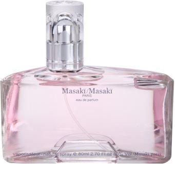 Masaki Matsushima Masaki/Masaki woda perfumowana dla kobiet 80 ml