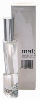 Masaki Matsushima Mat, eau de parfum pour femme 80 ml