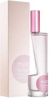 Masaki Matsushima Mat; Limited Eau de Parfum for Women 80 ml