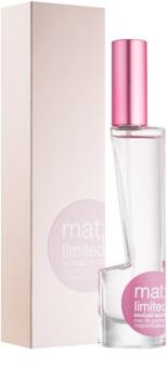 Masaki Matsushima Mat; Limited Eau de Parfum für Damen 40 ml